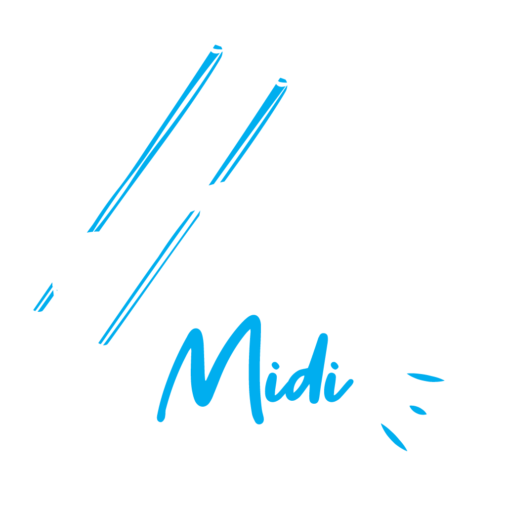 SushiPark Dijon Formule Midi